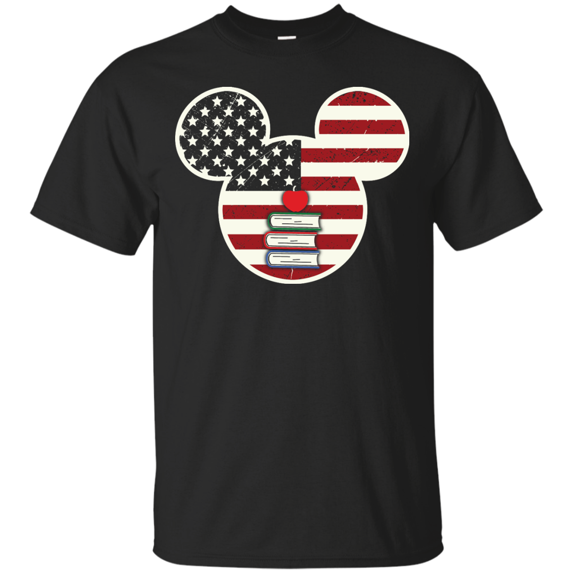 image 234px Disney World: Mickey Mouse Teacher T Shirts, Hoodies, Tank
