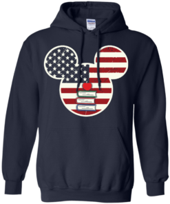 image 239 247x296px Disney World: Mickey Mouse Teacher T Shirts, Hoodies, Tank