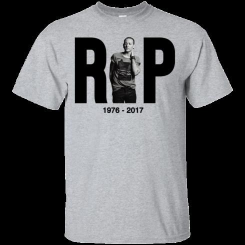 image 275 490x490px R.I.P RIP Chester Bennington 2017 T Shirts, Hoodies, Long Sleeves
