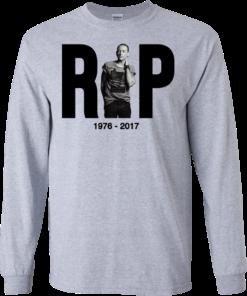 image 277 247x296px R.I.P RIP Chester Bennington 2017 T Shirts, Hoodies, Long Sleeves