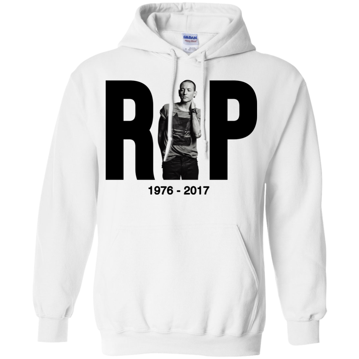 image 280px R.I.P RIP Chester Bennington 2017 T Shirts, Hoodies, Long Sleeves