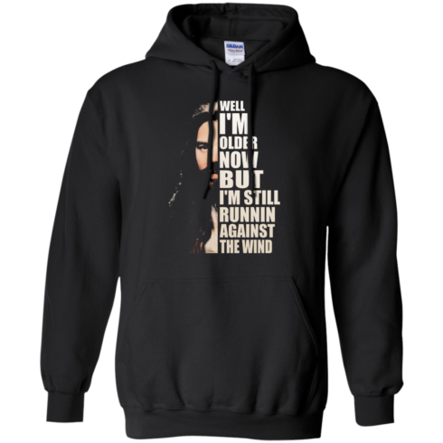 image 30 490x490px Bob Seger: Well I'm Older Now But I'm Still Running Against The Wind T Shirts, Hoodies