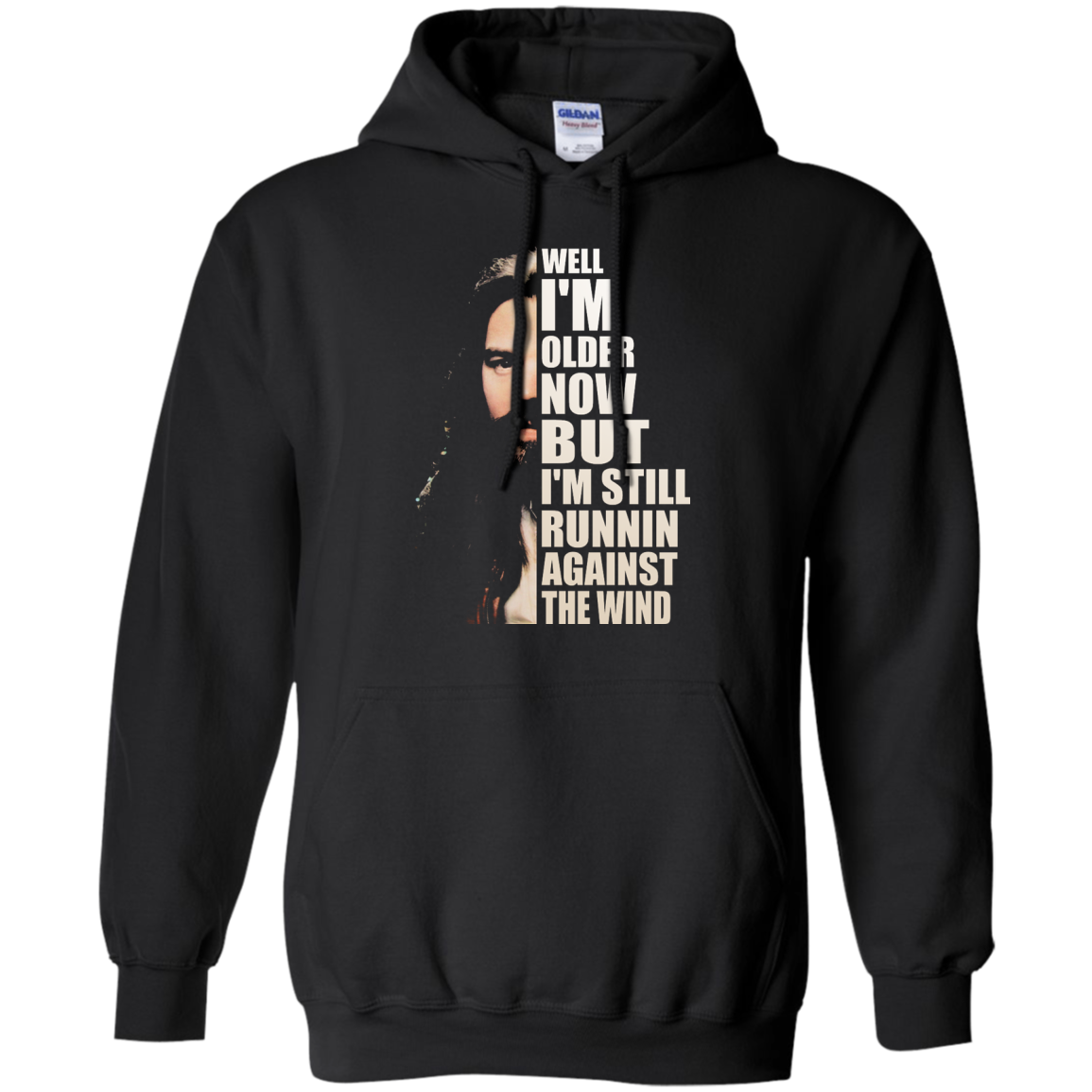 image 30px Bob Seger: Well I'm Older Now But I'm Still Running Against The Wind T Shirts, Hoodies