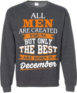 image 32 247x296px Jordan: All men are created equal but only the best are born in December t shirts