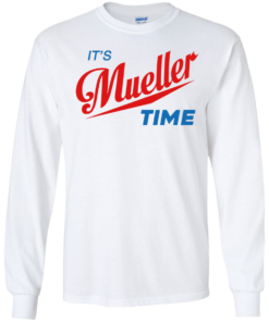 image 353 247x296px It's Mueller Time T Shirts, Hoodies