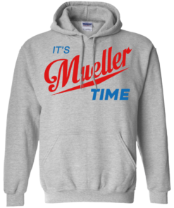 image 354 247x296px It's Mueller Time T Shirts, Hoodies
