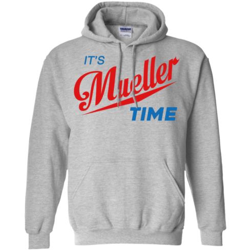 image 354 490x490px It's Mueller Time T Shirts, Hoodies