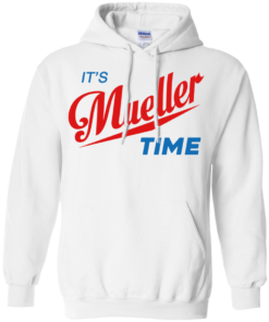 image 355 247x296px It's Mueller Time T Shirts, Hoodies