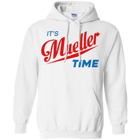 image 355 490x490px It's Mueller Time T Shirts, Hoodies