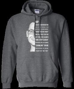 image 363 247x296px Linkin Park Rip Chester Bennington, Breaking The Habit T Shirts, Hoodies, Sweater