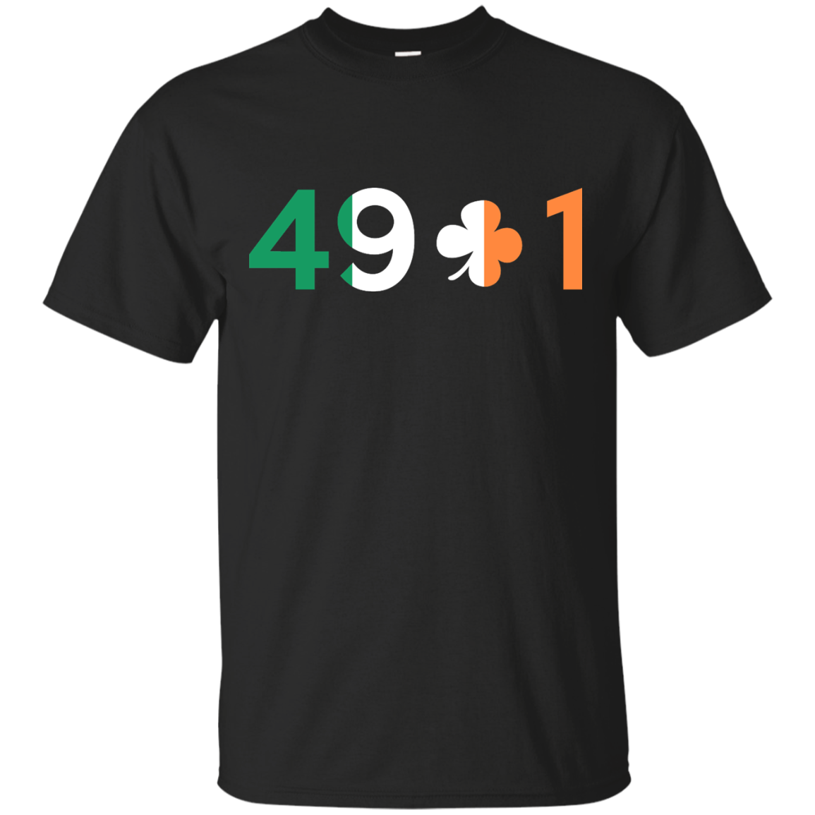 image 394px Conor Mcgregor 49 + 1 Irish T Shirts, Hoodies, Long Sleeves