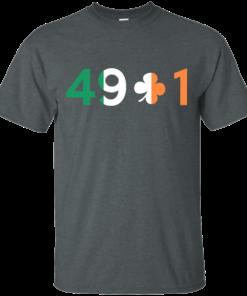 image 395 247x296px Conor Mcgregor 49 + 1 Irish T Shirts, Hoodies, Long Sleeves