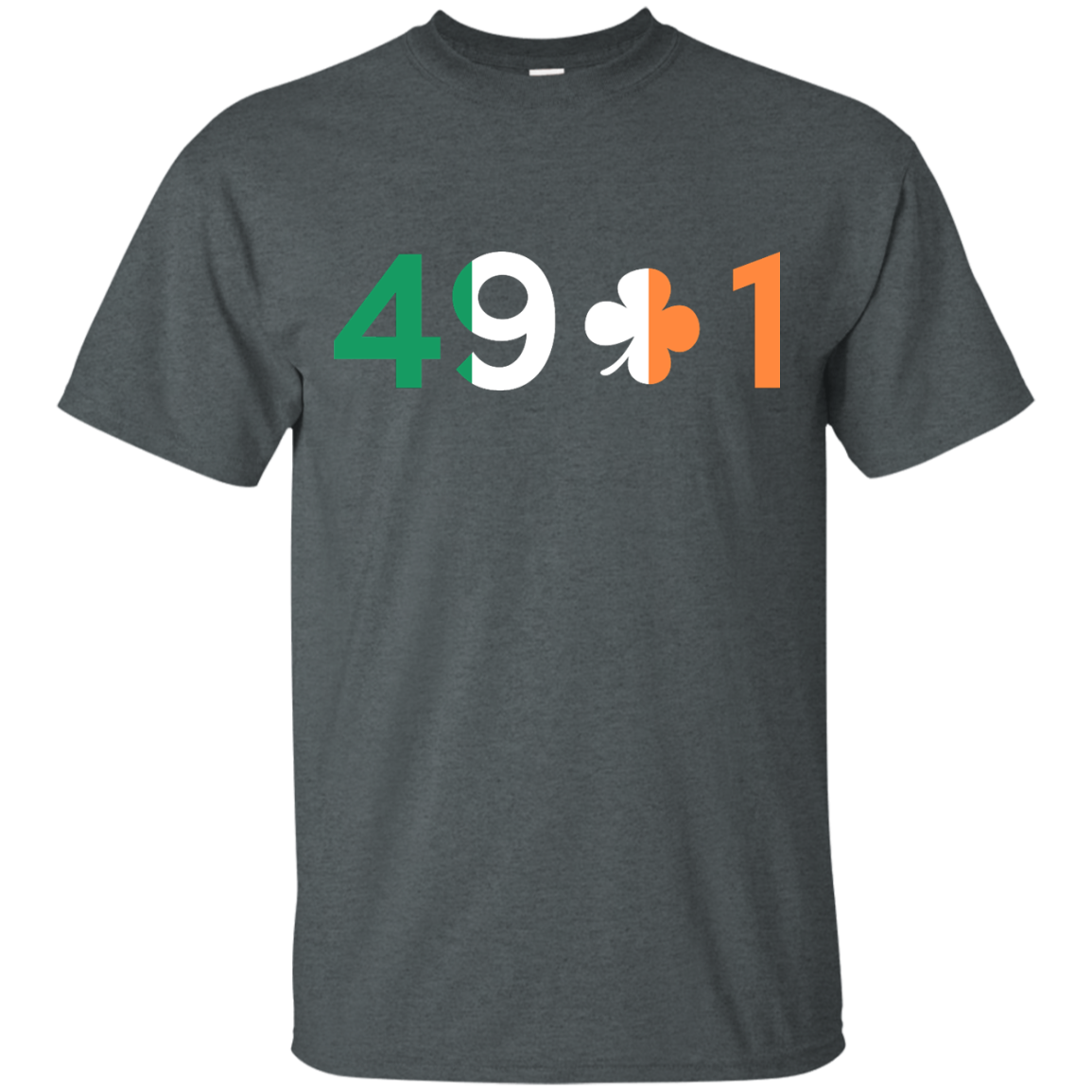 image 395px Conor Mcgregor 49 + 1 Irish T Shirts, Hoodies, Long Sleeves