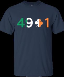image 396 247x296px Conor Mcgregor 49 + 1 Irish T Shirts, Hoodies, Long Sleeves