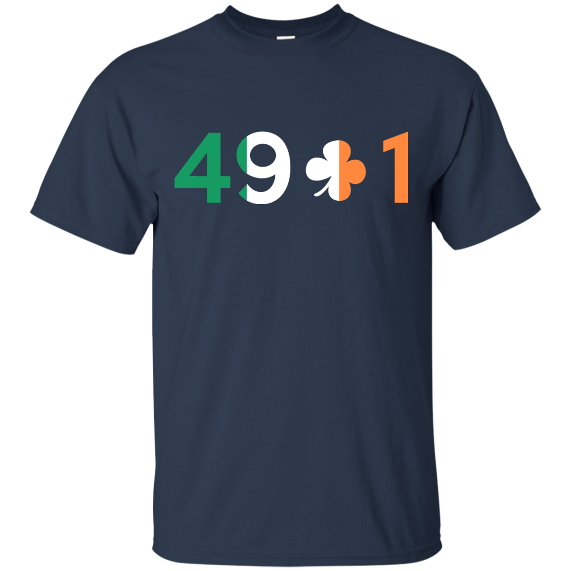 image 396px Conor Mcgregor 49 + 1 Irish T Shirts, Hoodies, Long Sleeves