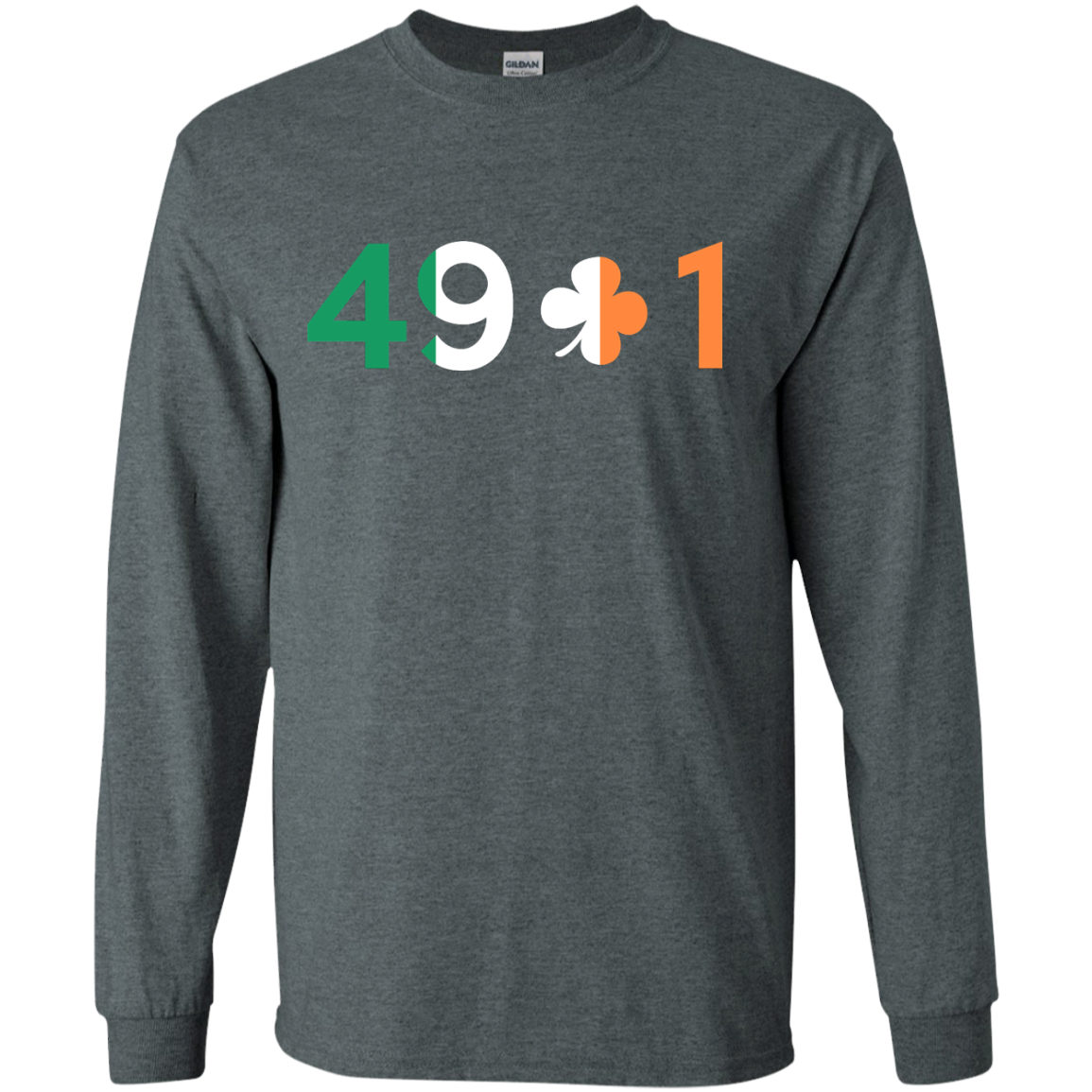 image 398px Conor Mcgregor 49 + 1 Irish T Shirts, Hoodies, Long Sleeves