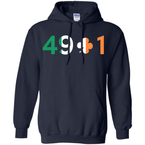 image 401 490x490px Conor Mcgregor 49 + 1 Irish T Shirts, Hoodies, Long Sleeves