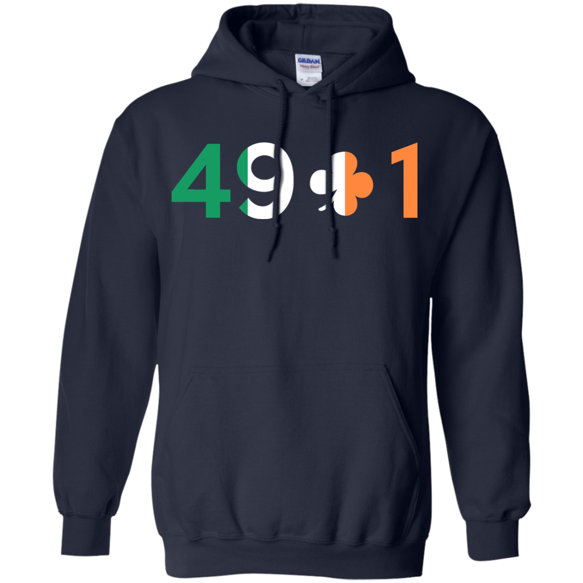 image 401px Conor Mcgregor 49 + 1 Irish T Shirts, Hoodies, Long Sleeves