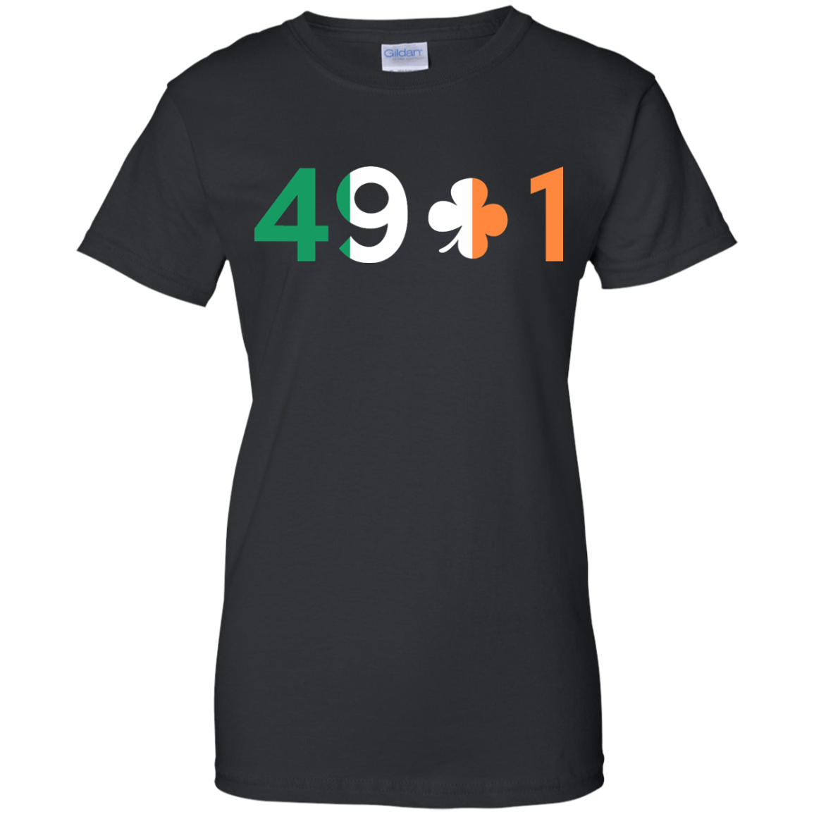 image 403px Conor Mcgregor 49 + 1 Irish T Shirts, Hoodies, Long Sleeves
