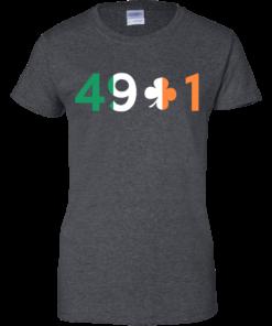 image 404 247x296px Conor Mcgregor 49 + 1 Irish T Shirts, Hoodies, Long Sleeves