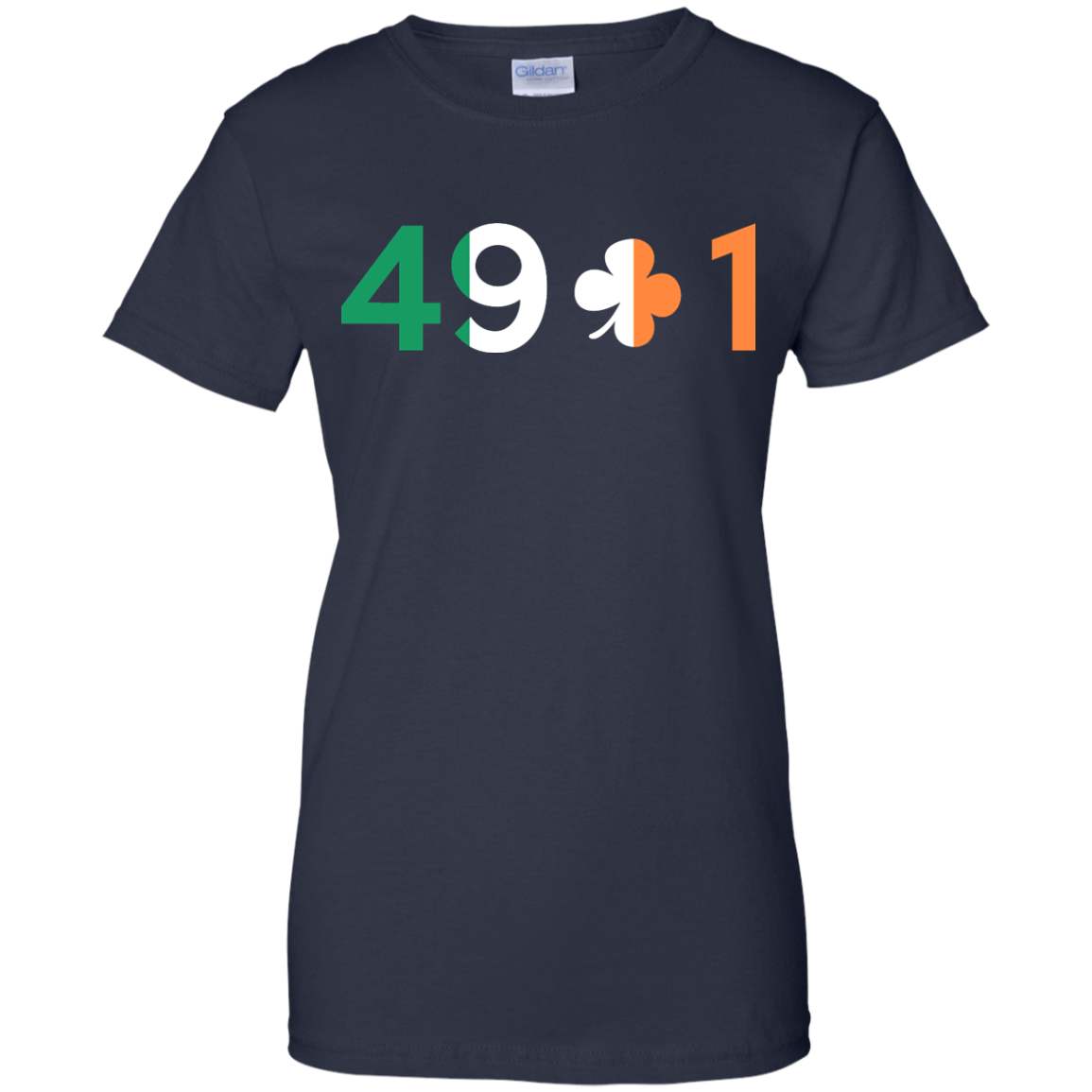 image 405px Conor Mcgregor 49 + 1 Irish T Shirts, Hoodies, Long Sleeves