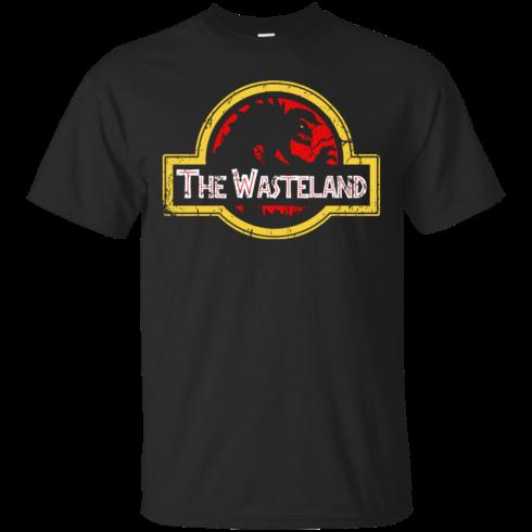 image 456 490x490px The Wasteland 2.0 Godzilla T Shirts, Hoodies, Tank Top
