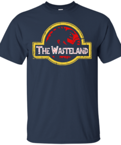 image 457 247x296px The Wasteland 2.0 Godzilla T Shirts, Hoodies, Tank Top