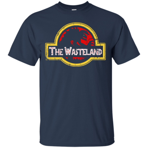 image 457 490x490px The Wasteland 2.0 Godzilla T Shirts, Hoodies, Tank Top