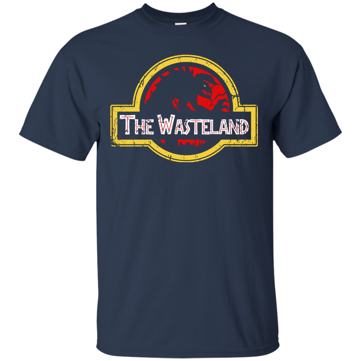 image 457px The Wasteland 2.0 Godzilla T Shirts, Hoodies, Tank Top