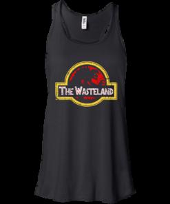 image 458 247x296px The Wasteland 2.0 Godzilla T Shirts, Hoodies, Tank Top