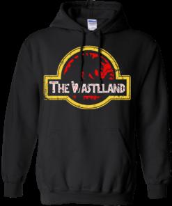 image 460 247x296px The Wasteland 2.0 Godzilla T Shirts, Hoodies, Tank Top