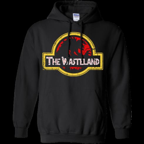 image 460 490x490px The Wasteland 2.0 Godzilla T Shirts, Hoodies, Tank Top