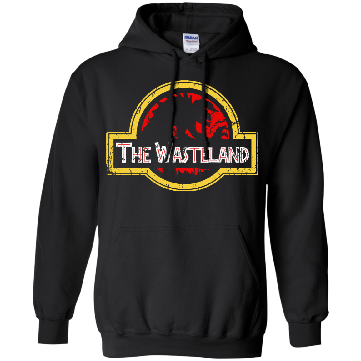 image 460px The Wasteland 2.0 Godzilla T Shirts, Hoodies, Tank Top