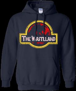 image 461 247x296px The Wasteland 2.0 Godzilla T Shirts, Hoodies, Tank Top