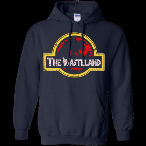 image 461 490x490px The Wasteland 2.0 Godzilla T Shirts, Hoodies, Tank Top