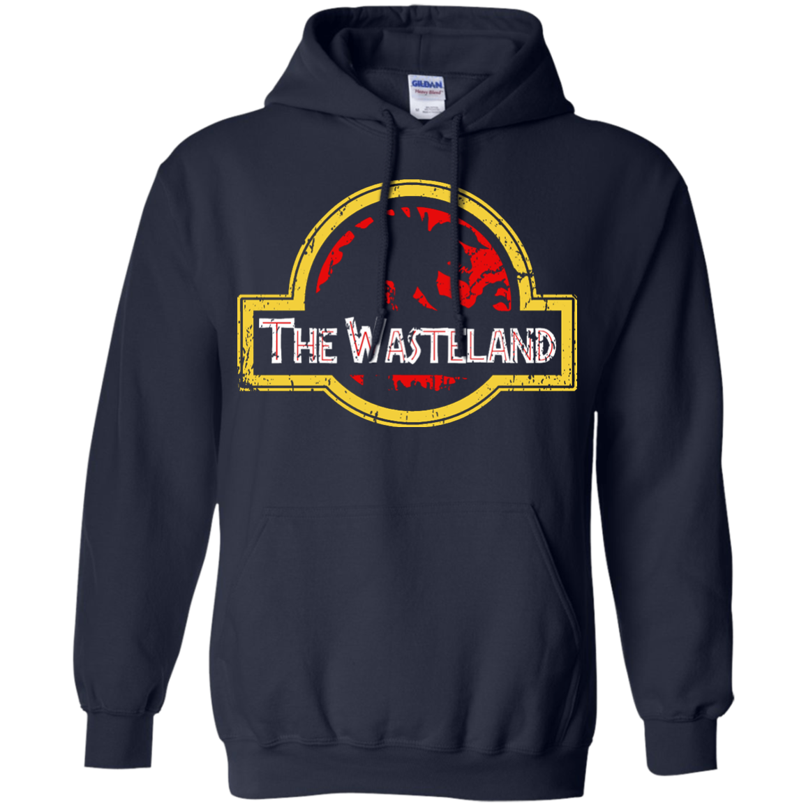 image 461px The Wasteland 2.0 Godzilla T Shirts, Hoodies, Tank Top