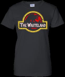 image 462 247x296px The Wasteland 2.0 Godzilla T Shirts, Hoodies, Tank Top