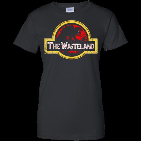 image 462 490x490px The Wasteland 2.0 Godzilla T Shirts, Hoodies, Tank Top