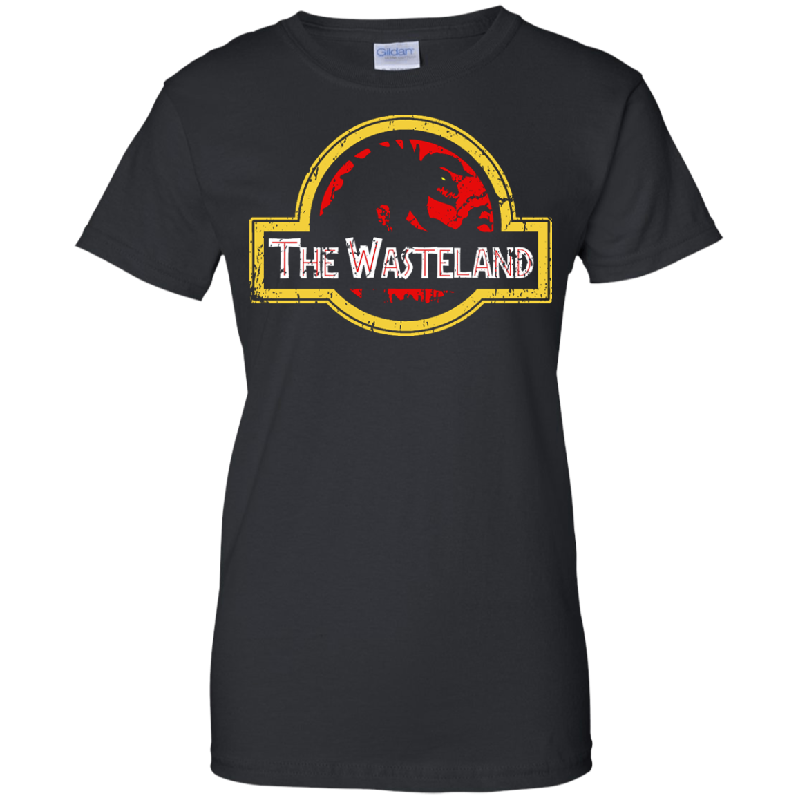 image 462px The Wasteland 2.0 Godzilla T Shirts, Hoodies, Tank Top