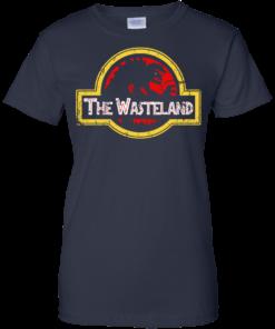 image 463 247x296px The Wasteland 2.0 Godzilla T Shirts, Hoodies, Tank Top
