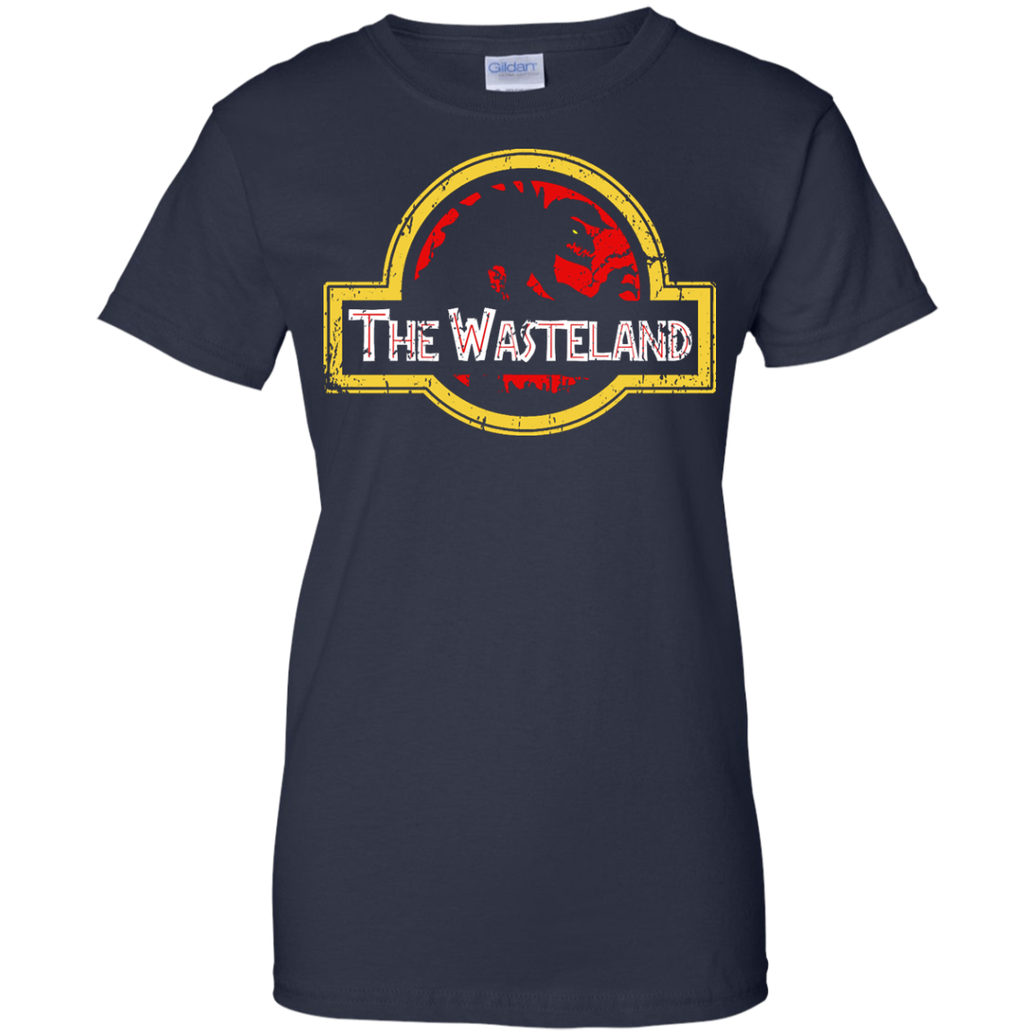 image 463px The Wasteland 2.0 Godzilla T Shirts, Hoodies, Tank Top