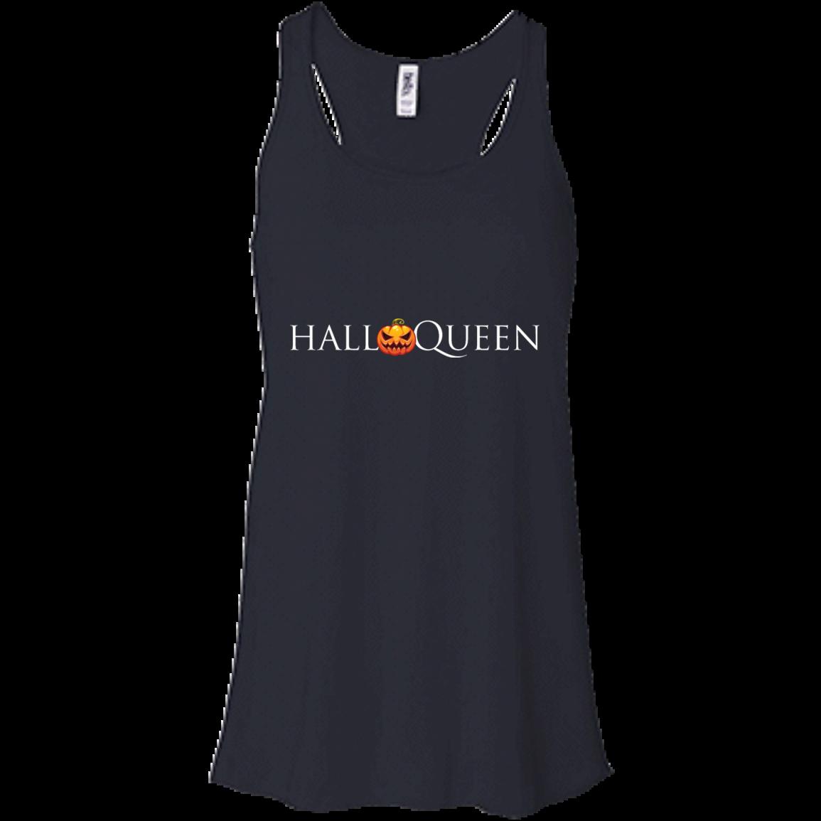 image 537px Halloqueen Halloween Pumpkin T Shirts, Hoodies, Tank