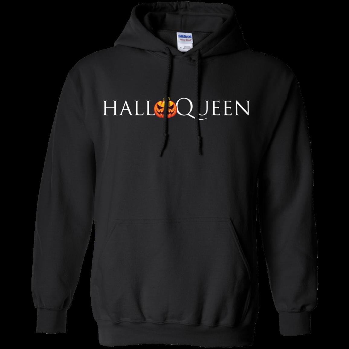 image 538px Halloqueen Halloween Pumpkin T Shirts, Hoodies, Tank