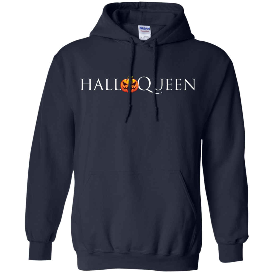 image 539px Halloqueen Halloween Pumpkin T Shirts, Hoodies, Tank