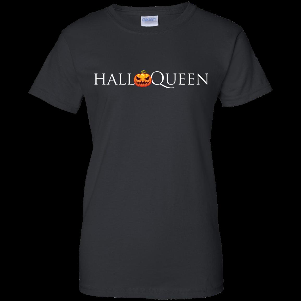 image 541px Halloqueen Halloween Pumpkin T Shirts, Hoodies, Tank
