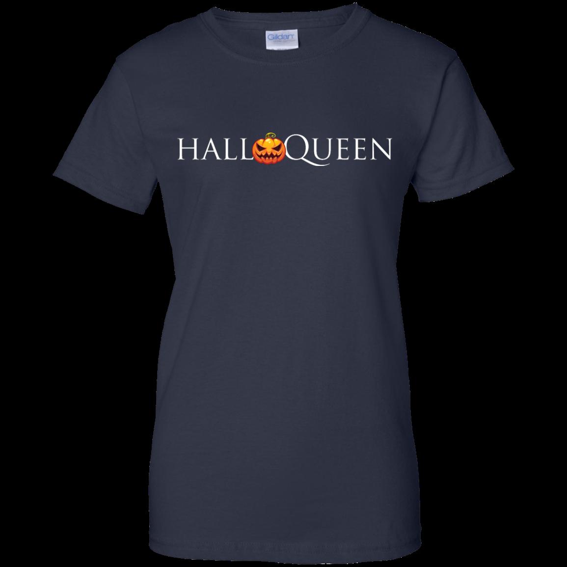 image 543px Halloqueen Halloween Pumpkin T Shirts, Hoodies, Tank