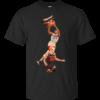 image 556 100x100px LeBron Greater Than Jordan 23 Greater 23 T Shirts, Hoodies, Tank