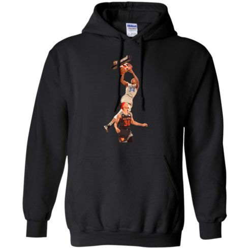 image 561 490x490px Giannis dunk on Steph Curry in the All Star Game T Shirts, Hoodies, Sweaters
