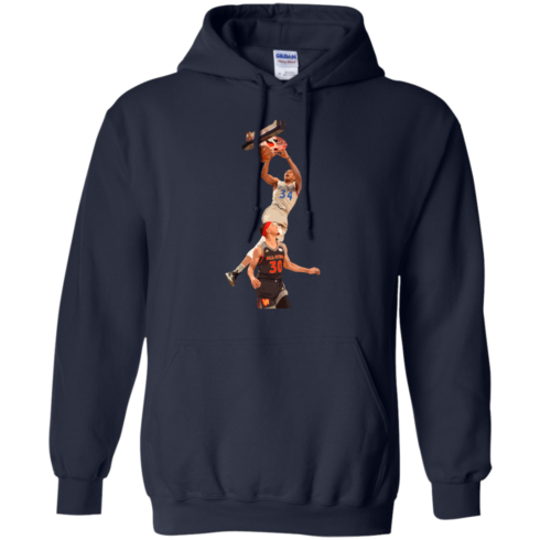 image 562 490x490px Giannis dunk on Steph Curry in the All Star Game T Shirts, Hoodies, Sweaters