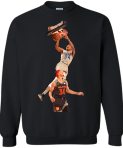 image 563 247x296px Giannis dunk on Steph Curry in the All Star Game T Shirts, Hoodies, Sweaters